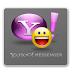 Cara Menambahkan Chat YM! di Blog (Yahoo! Messengger)