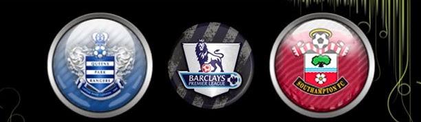 QPR Vs Southampton