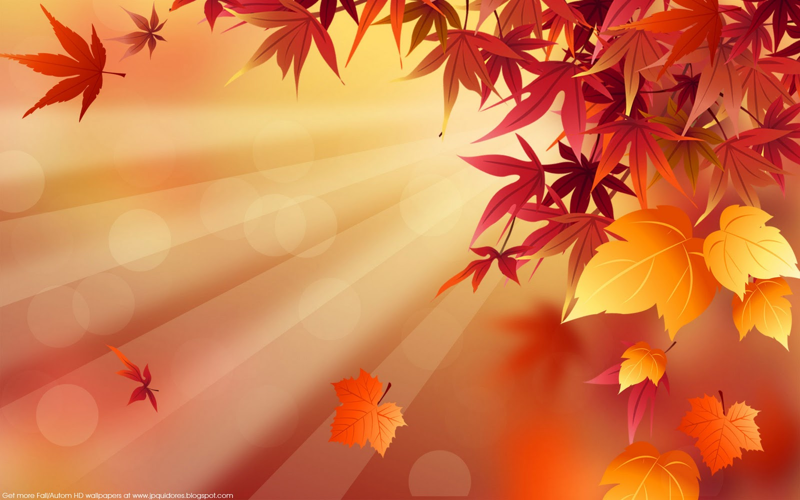 kids under 7 fall wallpapers for desktop