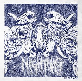 Night Hag – Gilded Age (2011)