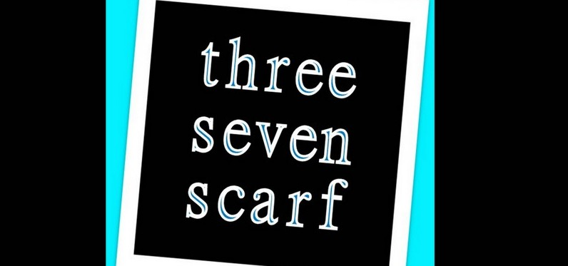 ThreeSevenScarf