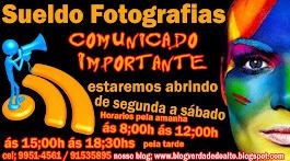 AVISO IMPORTANTE SUELDO FOTOGRAFIAS