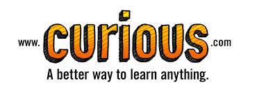 I love Curious.com