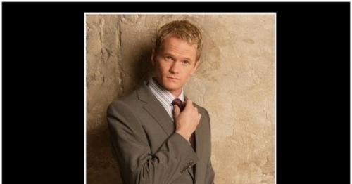 adforum  michael tack of barney stinson  how i met your mother