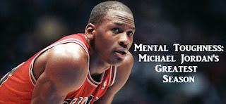Michael Jordan's best season, basketball