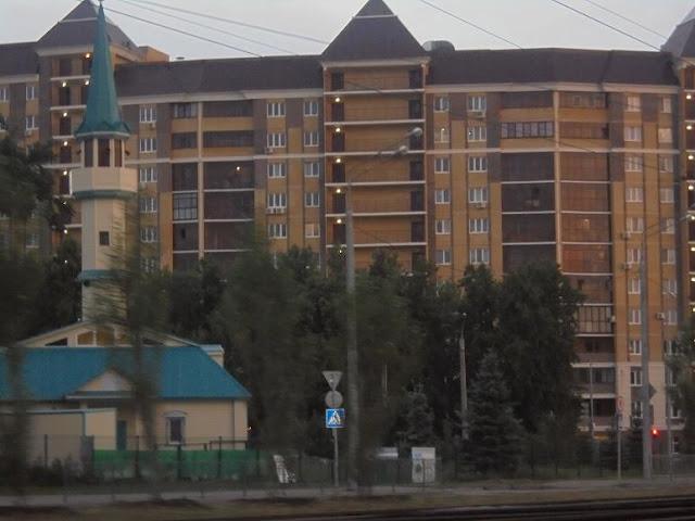 Новая Казань