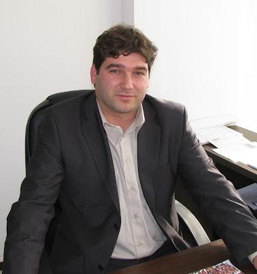 Иван Гюров заместник кмет Разлог