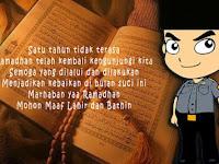 Marhaban Ya Ramadhan Ucapan Menyambut Ramadhan