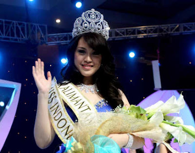 Vania-Larissa-Miss-Indonesia-2013