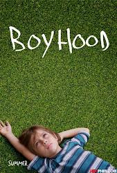 Boyhood ...