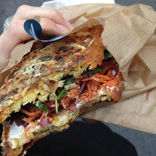 sandwich chou sale sans gluten bulliz paris