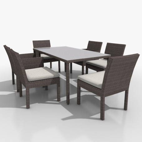 How To Choose Patio Furniture Set?