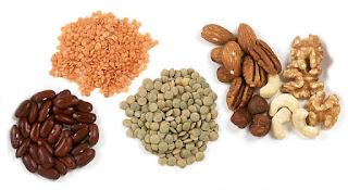 proteina vegetariana