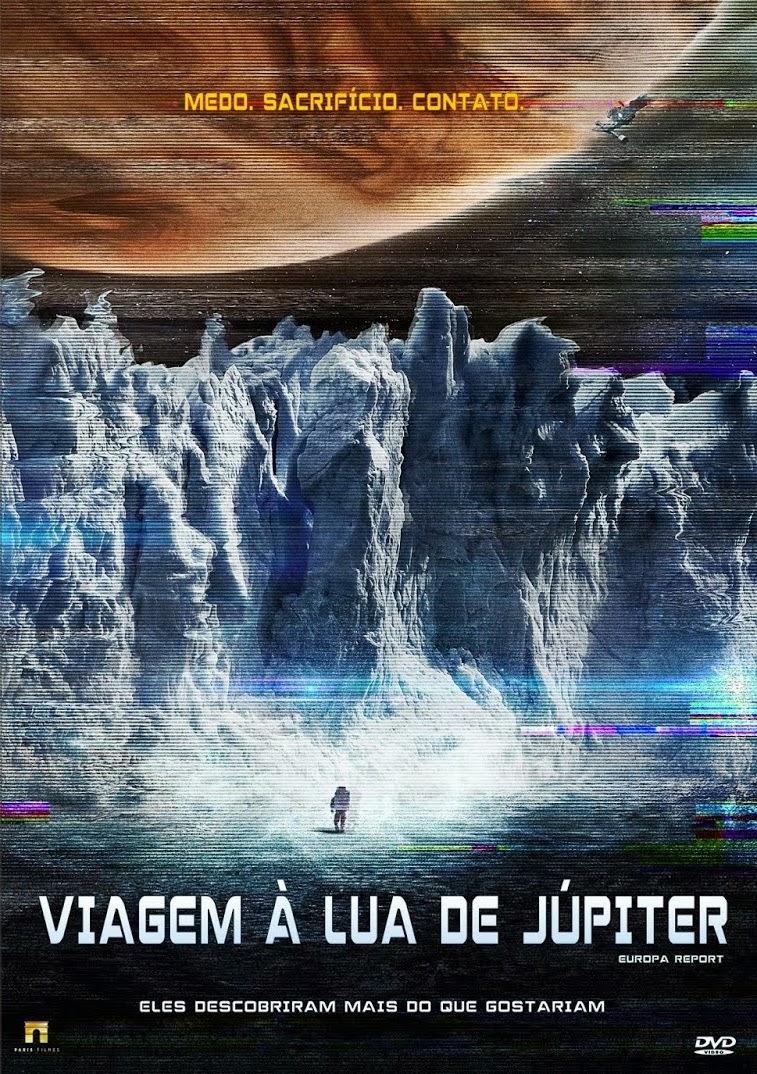 Viagem a Lua de Júpiter – Dublado (2013)