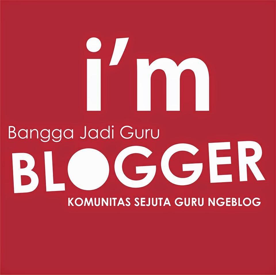 Saya Bangga Jadi Blogger