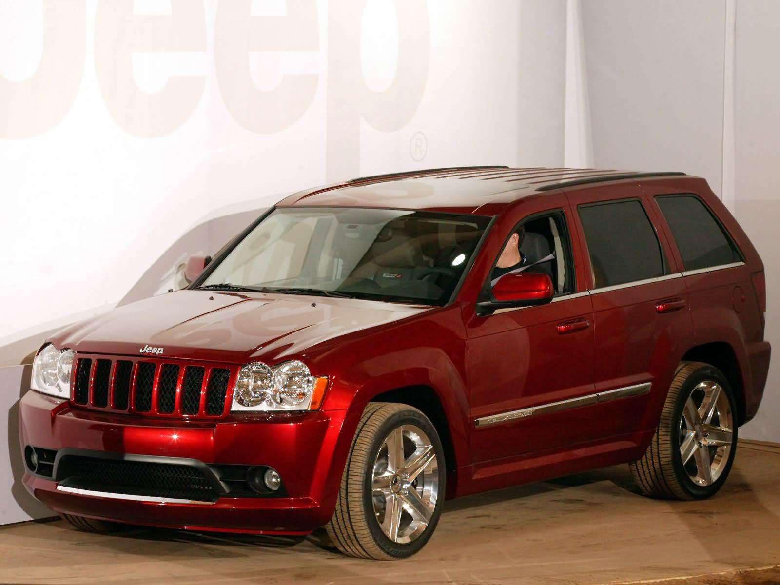 2006 jeep grand cherokee srt8 pictures. Black Bedroom Furniture Sets. Home Design Ideas