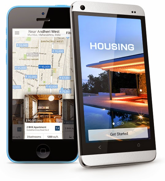 Housing.com: India's Most Innovative House Hunting Website