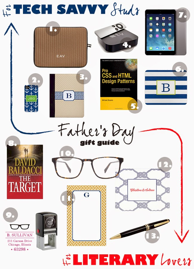 more than paper blog tech savvy and literary gifts for dad
