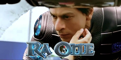 Download Shahrukh Ra One Movie Online