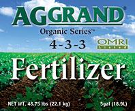 Certified Organic!