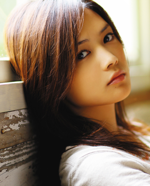 Hasprita Restia Mangunsong: GOOD BYE DAYS>> japanese and ...