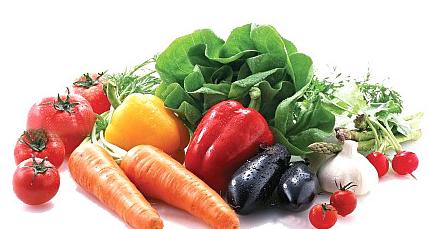Manfaat Sayur - Sayuran Untuk Kesehatan