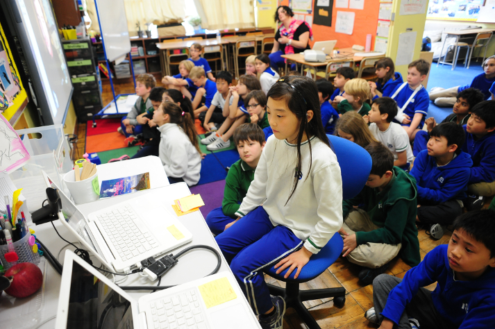 Skype in the classroom: inspire seus alunos
