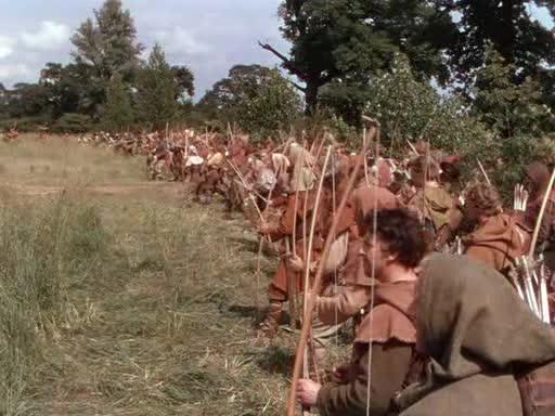 Ivanhoe (1952) Richard Thorpe | Aventuras/Capa y espada