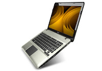 Toshiba Satellite E300-1003U