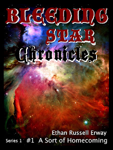 Bleeding Star Chronicles