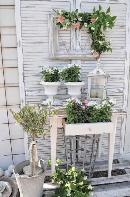 broc patine compagnie jardins de charme. Black Bedroom Furniture Sets. Home Design Ideas