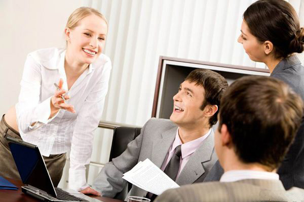 Эффективные деловые коммуникации