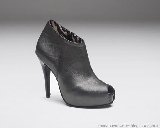 Micheluzzi invierno 2013 zapatos de mujer
