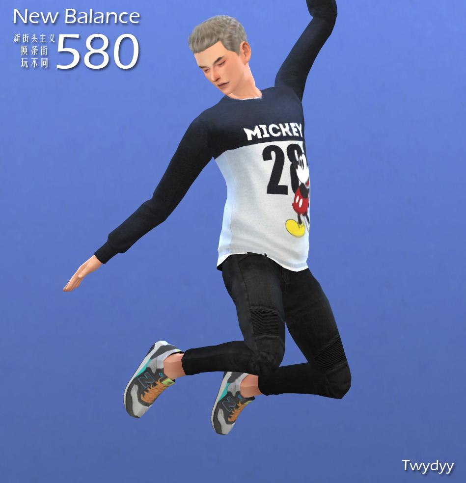 sims 4 new balance