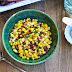 Candied Bacon Butter Sweetcorn