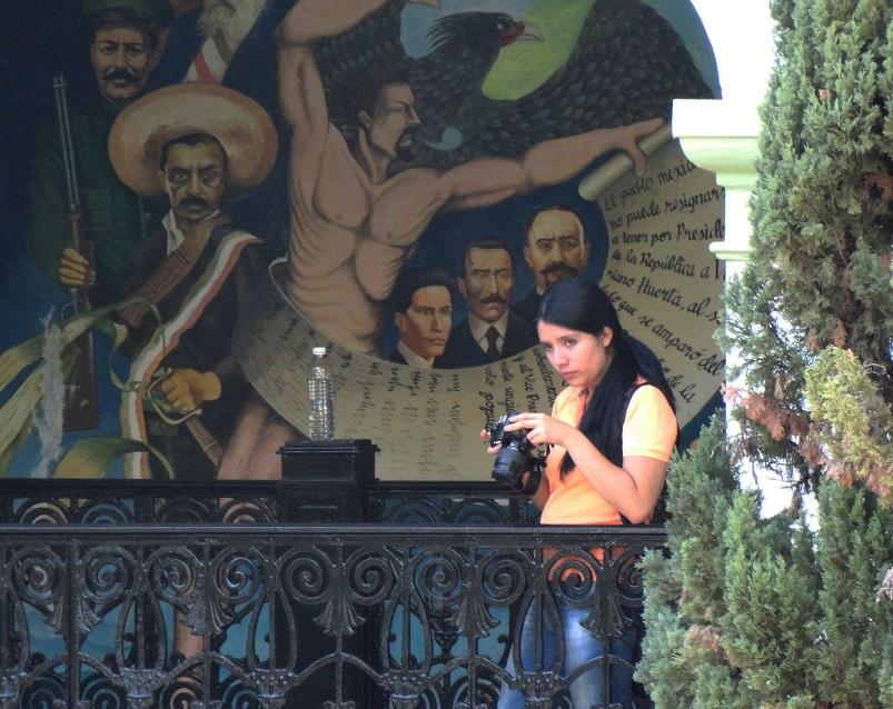 Arenilla for Donde esta el mural de adan zapata