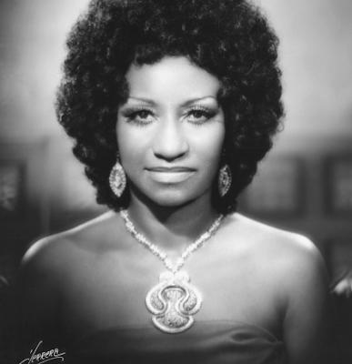 Las mejores canciones de Celia Cruz