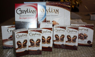 Guylain Belgian Chocolate