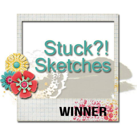 Stuck?! Sketches Winner