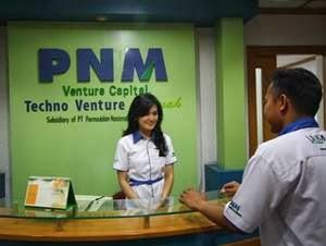 PT PNM Venture Capital
