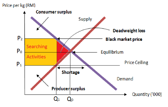 Market equilibrium narrative amor