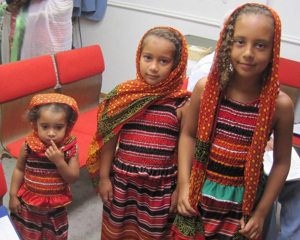 Eritrean Nude Photos 48