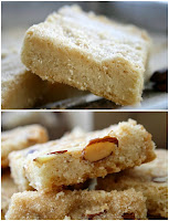 Mrs. Mack's Pure Butter Traditional or Almond Shortbread