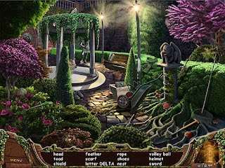 Lara Gates The Lost Talisman v1.5.0.0-TE