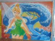 pintura artistica da sinhinho. Postado por Eduardo Alves da Silva às 10:58