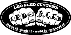 Led Sled Customs