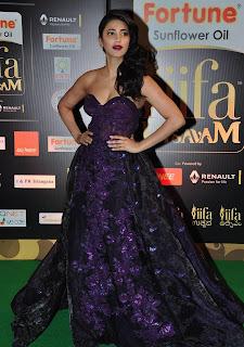 Actress Shruti Haasan  Stills at IIFA Utsavam Awards 2016   (62).jpg