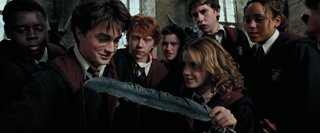 Pemain Harry Potter and the Prisoner of Azkaban