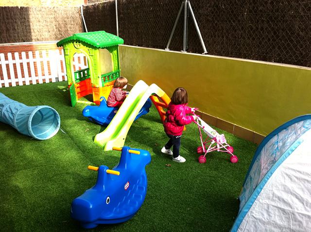 Baño De Una Guarderia:Juegos para niños de 2 a 4 ños