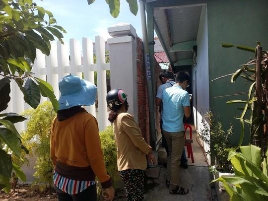 Nữ sinh viên quê Gia Lai chết trong phòng trọ chốt cửa